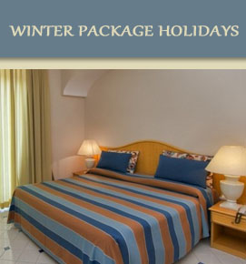 Winter Package Holidays